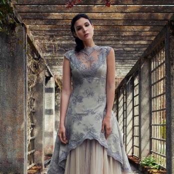 Brautkleid von SinWeaver